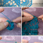How to crochet doily tutorial - 10 rounds Free Video Tutorial