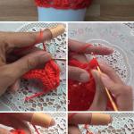 Crochet Bikini Top Crochet Crop Top Free Video Tutorial
